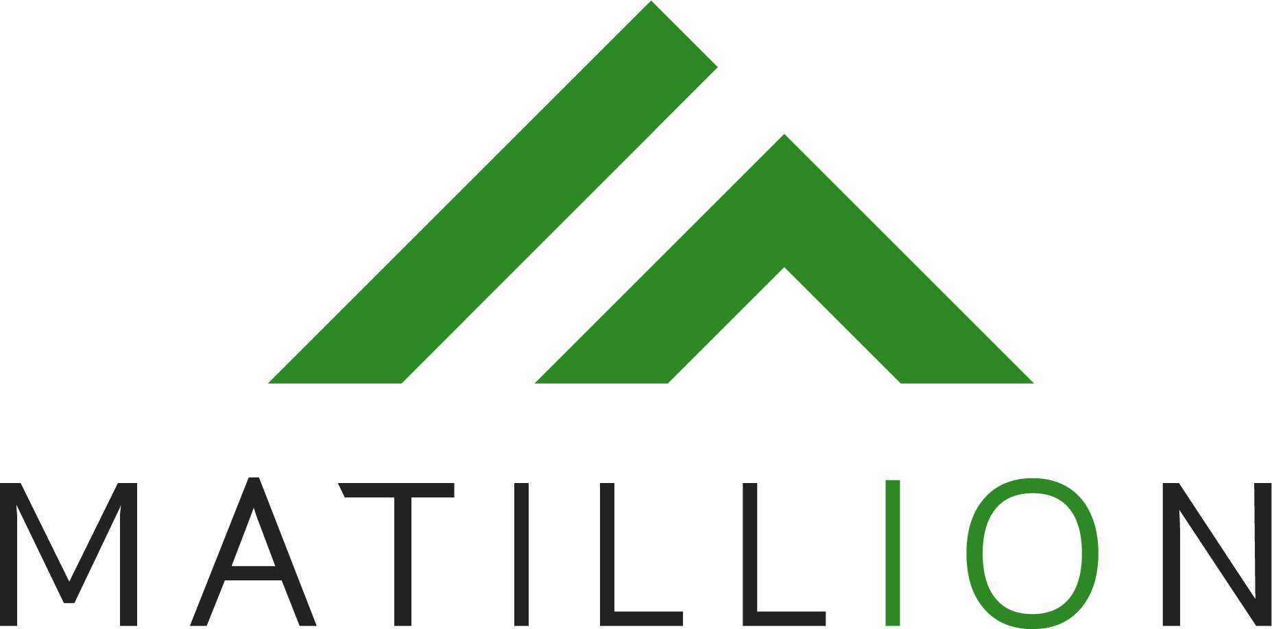 2021 Matillion Logo Vertical